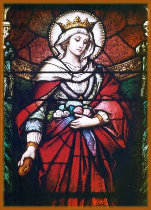 elizabeth-of-hungary-window